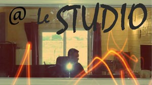 Monsieur Spoke @ Le Studio